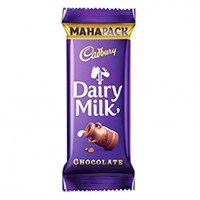 Cadbury Dairy Milk Chocolate 55g